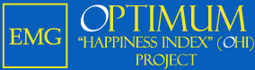 Optimum Happiness Index Logo